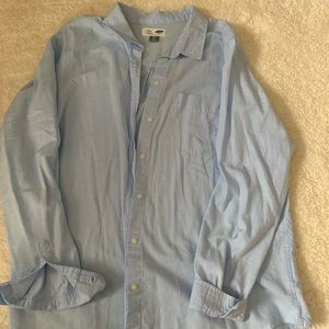 Old Navy Tops - Old Navy Blouse Button Down